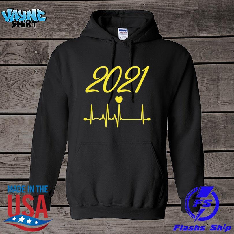 Official Graduate nurse 2021 s hoodie