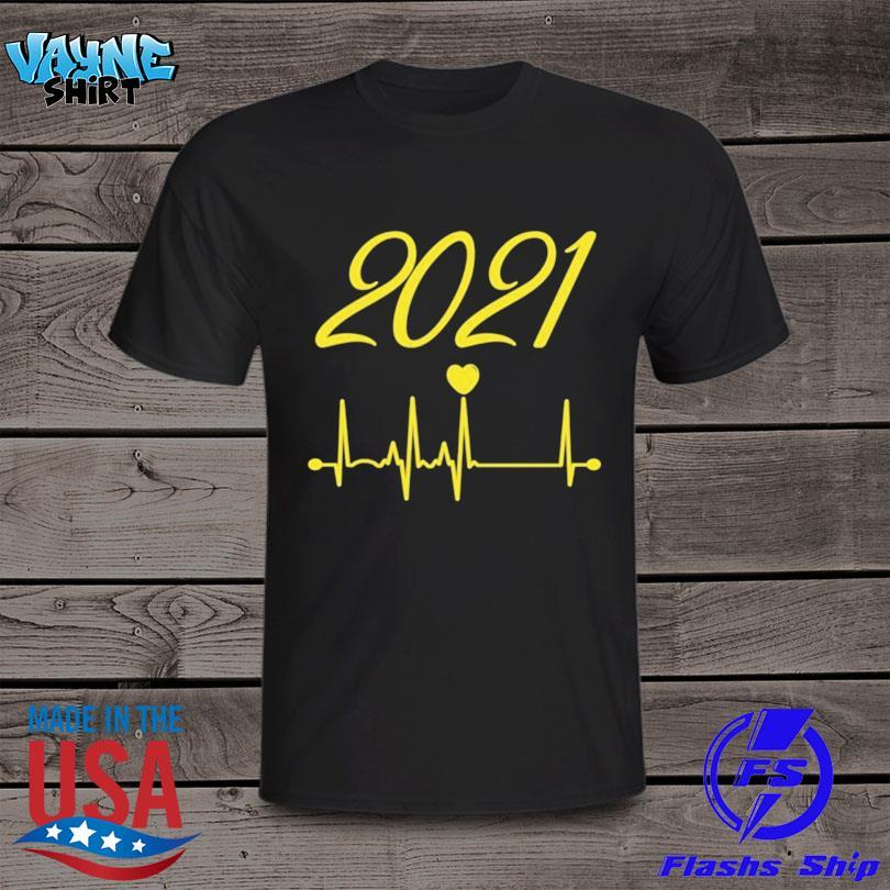Official Graduate nurse 2021 shirt