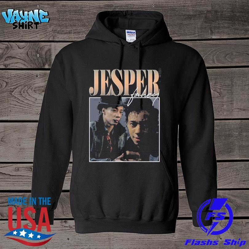 Official Jesper Fahey s hoodie