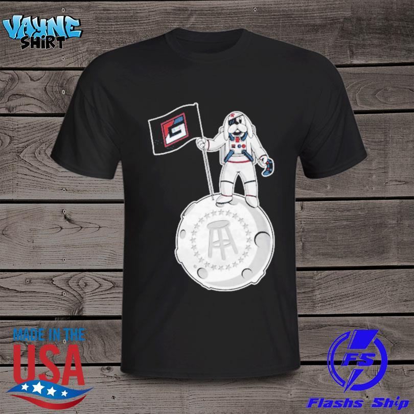Gametime Moon Shirt