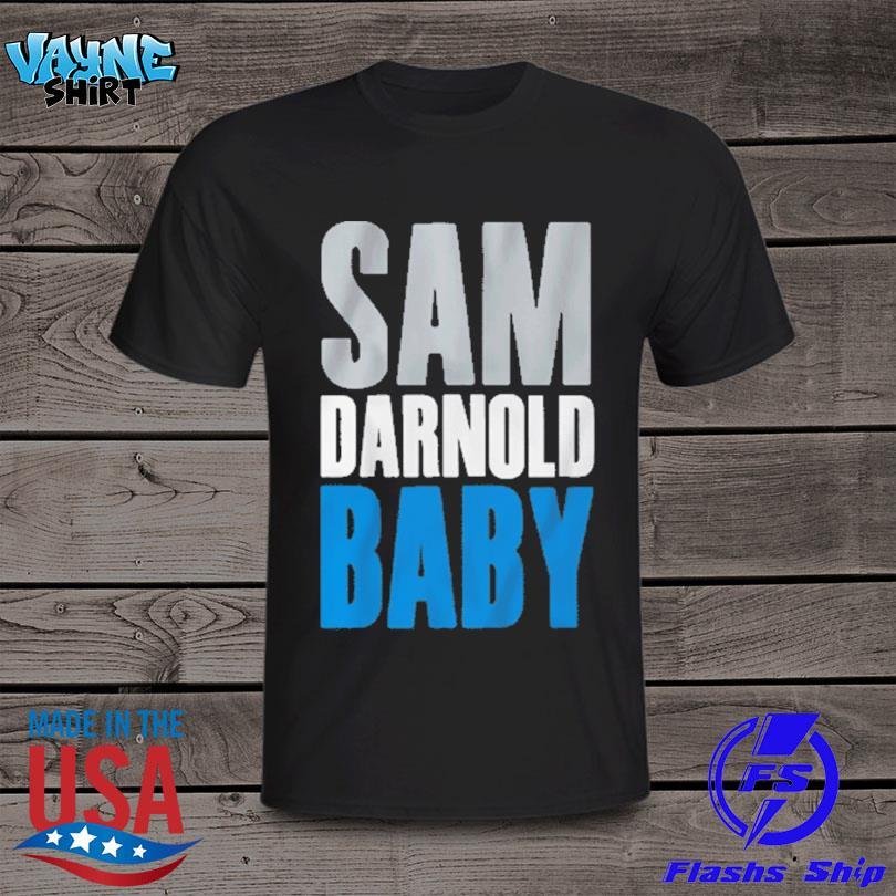 Sam Darnold Baby Shirt